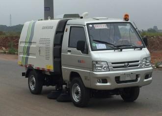 BJ5032TSLE5-H1扫路车