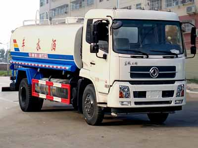 CLW5180GSSE5NG洒水车