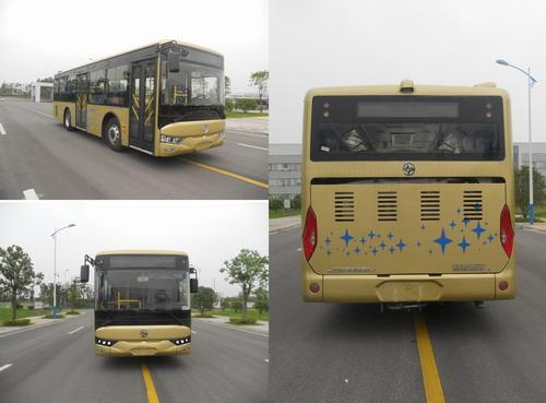亚星城市客车