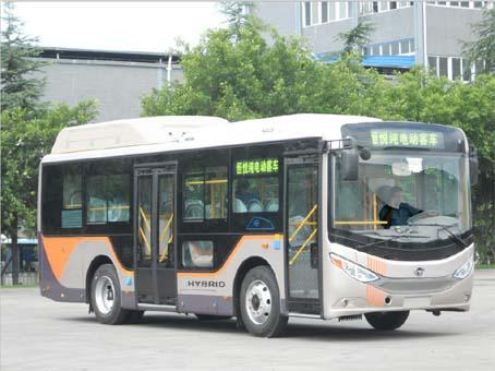恒通客车牌纯电动城市客车_价格_报价_图片-重庆恒通