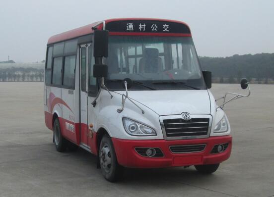 东风客车图片