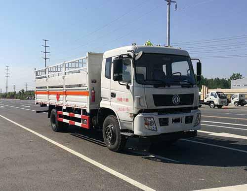 JHW5180TQPDJ氣瓶運輸車