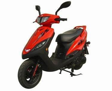 飞鹰两轮摩托车