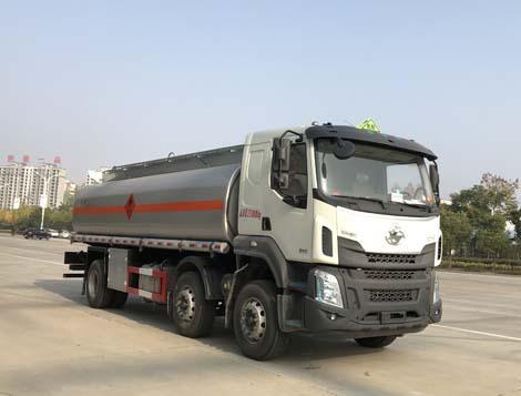 CLQ5250GYY5LZ運油車