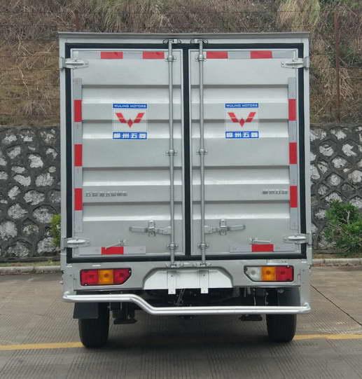 五菱箱式小货车_五菱箱式货车|车辆类型是轻型箱式货车,使用性质是非营运,双排5 ...