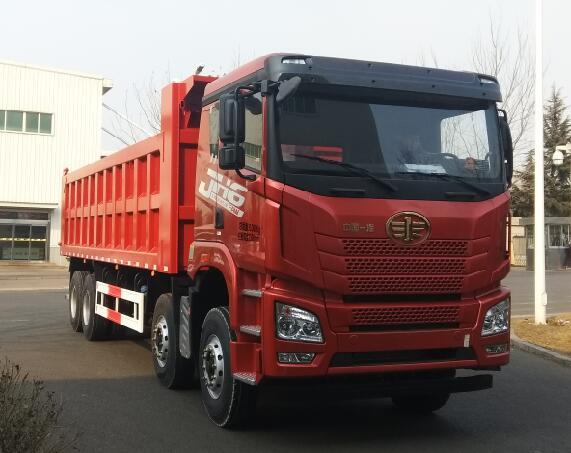 解放牌平头柴油自卸汽车_价格_报价_图片-中国第一