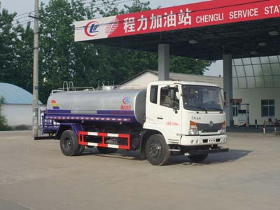 CLW5140GPSE5绿化喷洒车