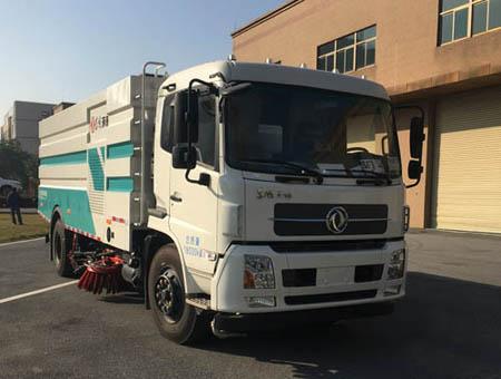 EQ5180TXSS5洗扫车