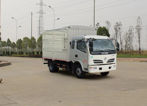 东风凯普特K7仓栅式载货车