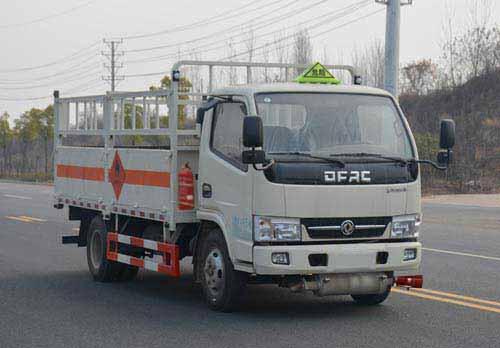 JHW5040TQPE氣瓶運輸車
