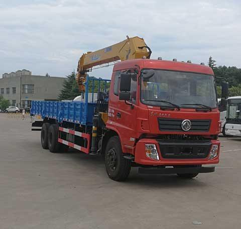 EQ5240JSQGD5D隨車起重運輸車