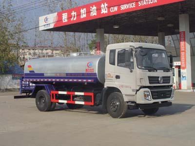 東風12噸灑水車 東風12噸霧炮車報價 中型灑水車