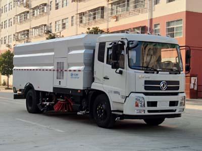 CLW5180TXSD5洗扫车