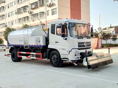 CLW5180GQXD5清洗车