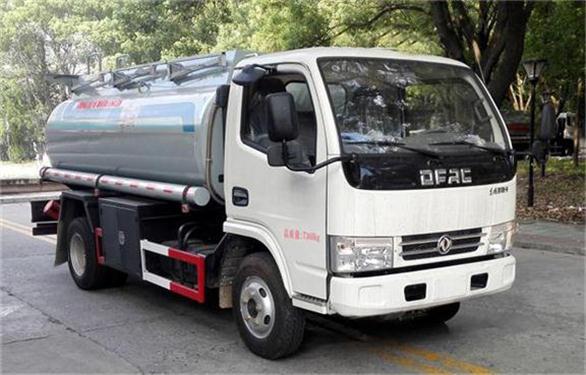 DFZ5070TGY3BDF供液车
