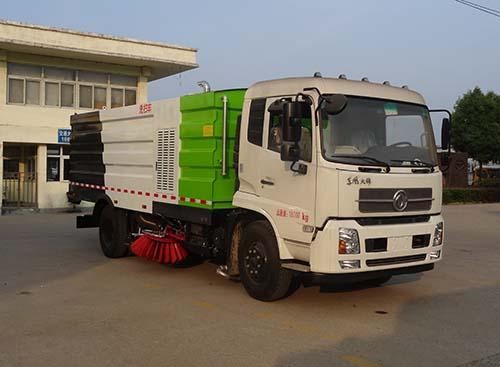 HYS5181TXSE5洗扫车