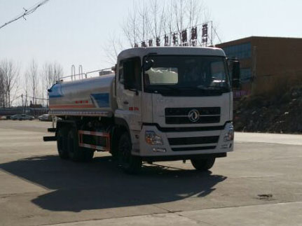 CLW5251GSSE5NG洒水车