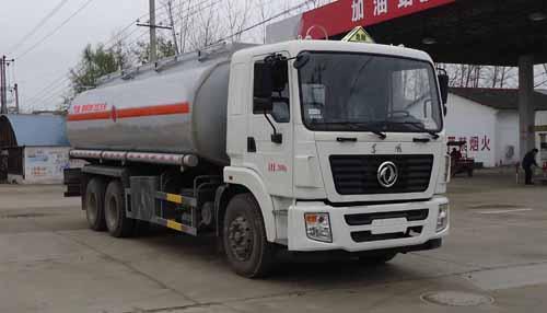 CLQ5251GYY5E運油車