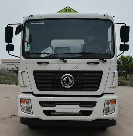 CLQ5254GYY5LZA鋁合金運油車圖片
