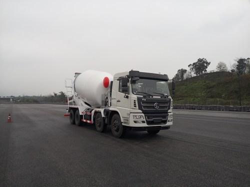 SX5310GJBGP5326混凝土搅拌运输车