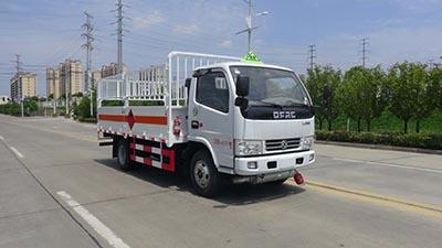 HCQ5041TQPE5氣瓶運輸車