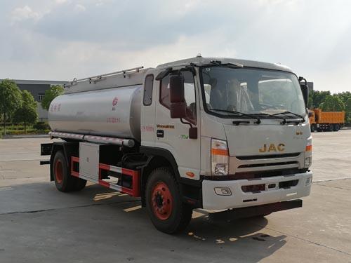 CSC5160TGYJH5供液车