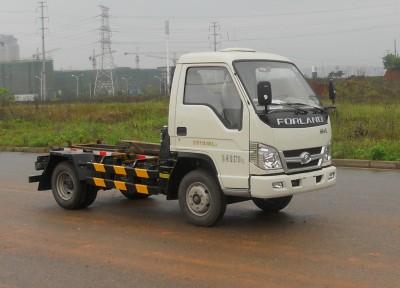福田3方车厢可卸式垃圾车厂家就为大家分享下如何快速定位筛选适合的车厢可卸式垃圾车