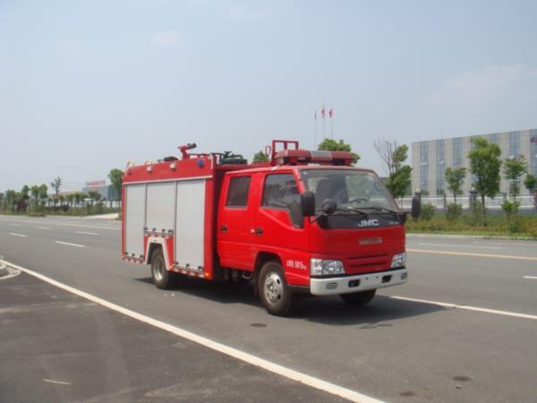 JDF5065GXFSG15/A水罐消防车