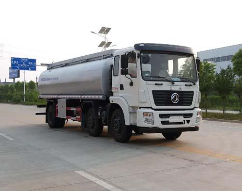 东风20方食用油运输车