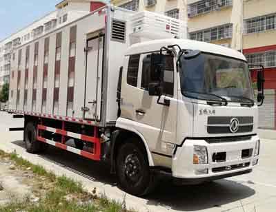 CLW5182XCQD5雏禽运输车