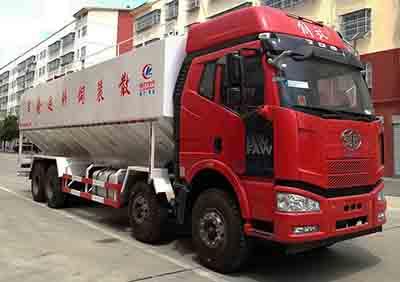 CLW5312ZSLC5散装饲料运输车