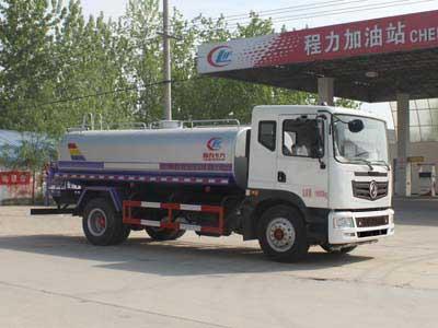 東風御虎(12方)綠化噴灑車