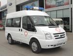 新世代V348短轴运输型救护车