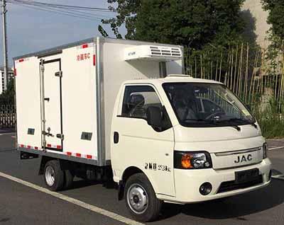 江淮康玲X3.1米冷藏车
