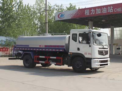 东风T3 12吨洒水车