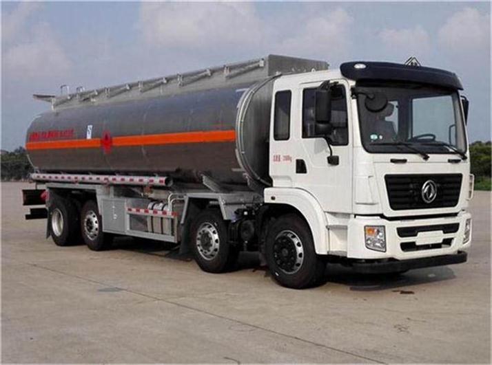 DFZ5310GYYSZ5DLS铝合金运油车