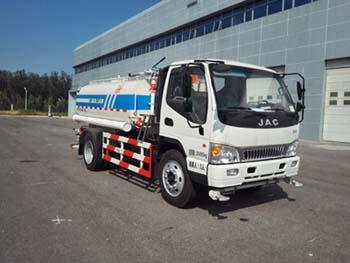北京市清洁机械厂BQJ5100GSSE5型洒水车