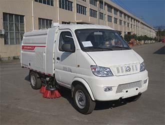 扫路车工作原理大型驾驶式扫路车品牌
