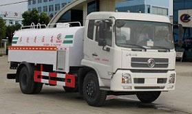 CLW5164GQXD5清洗车