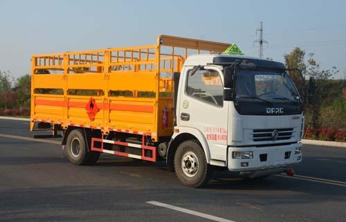 JHW5111TQPE氣瓶運輸車