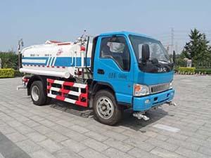 北京市清洁机械厂BQJ5101GSSH型洒水车