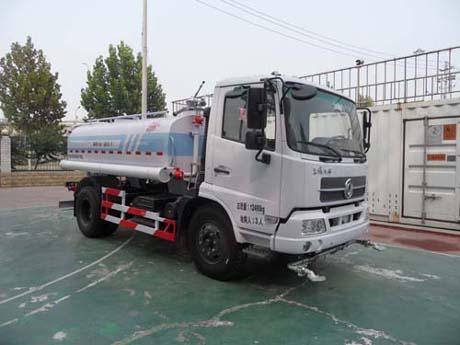 北京市清洁机械厂BQJ5121GSSDS型洒水车