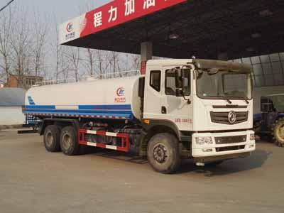 T5东风20吨绿化喷洒车