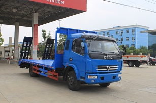 東風多利卡平板運輸車
