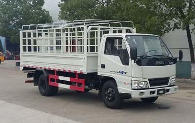 CLW5041CCQJ5畜禽运输车