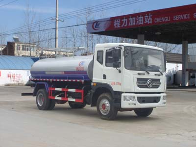 CLW5161GXEE5吸粪车