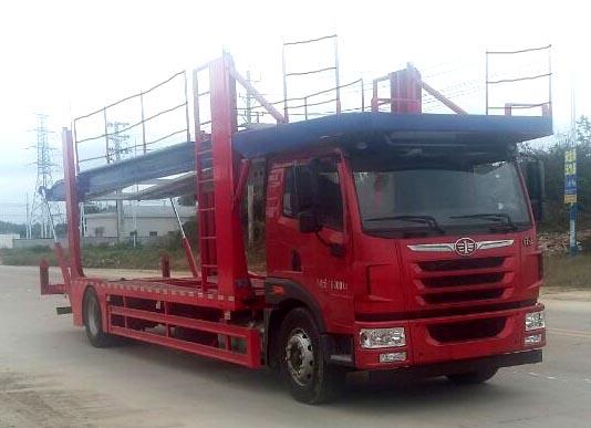 CLW5180TCLC5车辆运输车