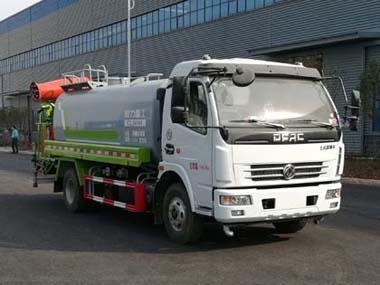 CLH5110GPSD5綠化噴灑車