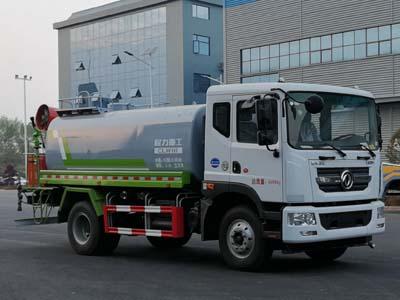 CLH5160GPSD5綠化噴灑車