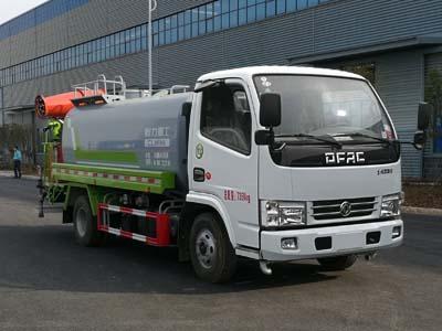 CLH5070GPSD5綠化噴灑車
